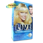 Live Color XXL OOA Absolute Platinum Hair Colour