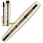 Loreal Loreal Volume Million Lashes Black Mascara