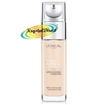 Loreal True Match Super Blendable Foundation 30ml GOLDEN IVORY
