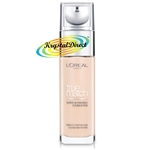 Loreal True Match Super Blendable Foundation 30ml ROSE VANILLA