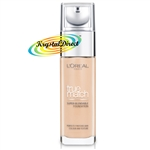 Loreal True Match Super Blendable Foundation 30ml BEIGE