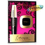 Loreal Parisian Extravaganza Smokey Eyes Xmas Makeup Gift Set