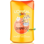 L'Oreal Kids Super Fruity Frag TROPICAL MANGO Shampoo 250ml
