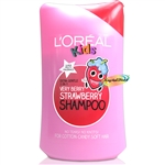 L'Oreal Kids VERY BERRY STAWBERRY Shampoo 250ml
