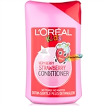 L'Oreal Kids Vey Berry STAWBERRY  CONDITIONER - 250ml