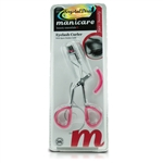Manicare Eyelash Curler with Spare Rubber Infill
