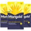 3x Marigold Gloves Kitchen Medium