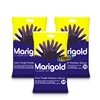 3x Marigold Extra Tough Outdoor Gardening Cleaning Gloves Medium Heavy Duty Rubber