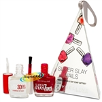 Maybelline Super Slay Nails Pyramid Gift Set