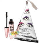 Maybelline Sensational Cat Eye Pyramid Gift Set
