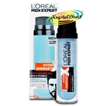 Loreal Men Expert Hydra Energetic Moisturising Gel Skin & Stubble 50ml