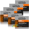 6x Loreal Men Expert Hydra Energetic Daily Moisturiser Pot 50ml