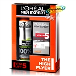 L'oreal The High Flyer X-Mas Gift Set 2014