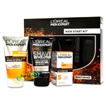 Loreal Men Expert The Kick Start Kit Hydra Energetic Gift Set
