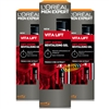 3x Loreal Men Expert Vita Lift Anti-Ageing Revitalising Gel 50ml