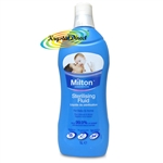 Milton Sterilising Fluid For Baby & Home 1L
