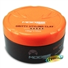 MooseHead Gritty Styling Clay 100g Beeswax Strong Hold Chunky Looks