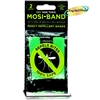 Mosi Band Insect Repellent Dry Non Toxic Natural Wrist Ankle Bands Deet Free