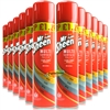 12x Mr Sheen Multi Surface with Dust Trap Original Furniture Polish 300ml