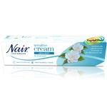 Nair SENSITIVE Hair Removal Cream Legs Bikini 80ml