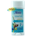 Nair GLIDE-On Hair Remover 100ml