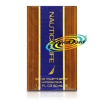 Nautica Life Eau De Toilette Spray EDT Gift For Him 50ml