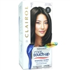 Clairol Nice n Easy Root Touch Up BLACK #3 Permanent Hair Colour Dye
