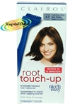 Nicen Easy Root TU Colour Dark Golden Brown 43