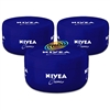 3x Nivea Creme Face Body Cream 200ml