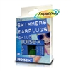Noise-X Swimmer's Earplugs Child's Size