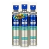 3x Nuage Men Shaving Oil With Menthol 25ml