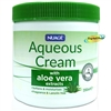 Nuage Aqueous Cream With ALOE VERA Extracts Skin Wash Moisturiser 350ml