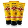 3x Nulon Pomegranate Natural Honey Extract Moisturising Hand & Nail Cream 75ml