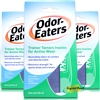 3x Odor Eaters Trainer Tamers