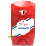 Old Spice WHITEWATER Deodorant Stick 50ml