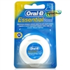 Oral B Essential Floss  Unwaxed 50m (NOT MINT)