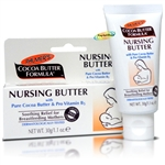 Palmers Cocoa Butter Soothing Relief Breastfeeding Mothers Nursing Cream 30g