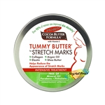 Palmers Cocoa Butter Formula Tummy Butter For Stretch Marks 125g Vitamin E
