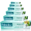 6x Palmolive Sensitive Shaving Lather Shave Cream 100ml With Palm Extract