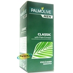 Palmolive Classic Shave Shaving Stick With Palm Extract 50g