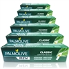 6x Palmolive Classic Shaving Lather Shave Cream 100ml