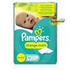 Pampers Super Absorbent Baby Children Disposable Change Changing Mats