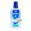 Pearl Drops Smokers Anti Bacterial Daily Mouthwash Rinse 400ml Fresh Breath