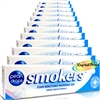 12x Pearl Drops Smokers Stain Removing Whitening Gel 50ml