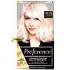 Loreal Preference Stockholm 10.21 VERY LIGHT PEARL BLONDE Hair Colour Dye