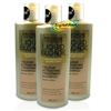 3x LIQUID BLONDE Activitating Golden Treatment Shampoo 200ml - Boosts Colour