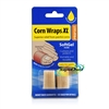 Profoot Gel Corn Wraps XL Cushions Comforts Toe Protection Relief From Corns