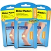 3x Profoot Blister Plaster Instant Pain Rubbing Relief & Protect Dirt Bacteria