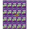 20x Ricola Elderflower Swiss Herbal Drops Lozenges Sweets Sugar Free 45g