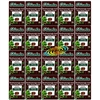 20x Ricola Luxurious Liquorice Swiss Herbal Drops Lozenges Sweets Sugar Free 45g